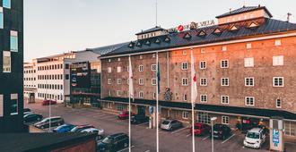 Original Sokos Hotel Villa - Tampere - Rakennus