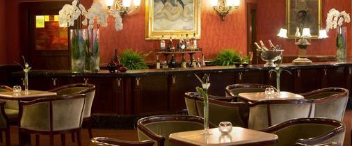 Starhotels Du Parc - Parma - Bar