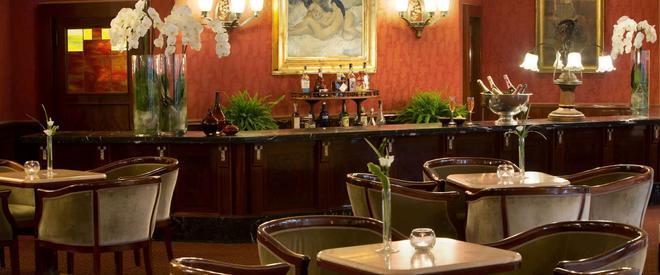 杜派克星際酒店 - 帕馬 - 帕爾馬 - 酒吧