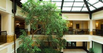 Starhotels Du Parc - פארמה