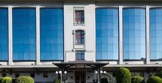 Starhotels Du Parc - Πάρμα