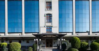 Starhotels Du Parc - Parma