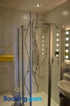 Alpchalet Schwanstein - Füssen - Bathroom