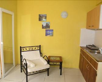 Sint Maarten International Guesthouse - Philipsburg