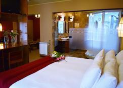 Royal Inn Hotel Puno - Πούνο - Κρεβατοκάμαρα