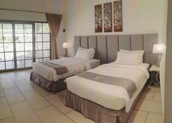 Marina Point Bay Resort - Panglao - Chambre