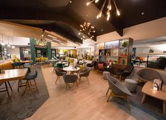 Holiday Inn Newport - Newport - Restaurant