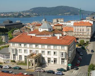 Parador de Ferrol - Ferrol