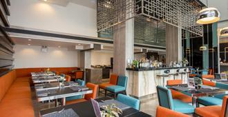 Fx Hotel Metrolink Makkasan - Bangkok - Restaurant