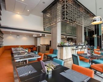 FXホテル メトロリンク マッカサン - バンコク - レストラン