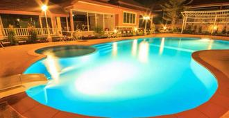 Baandara Resort Saraburi - Saraburi - Pool