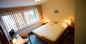 Hotel Am Sportpark - Duisburg - Bedroom