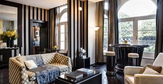 Baglioni Hotel London - The Leading Hotels Of The World - London - Living room