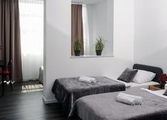 Apartment Lenausstraße - Hannover - Bedroom