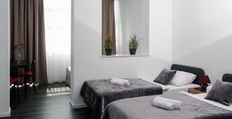 Apartment Lenausstraße - Hannover - Habitación