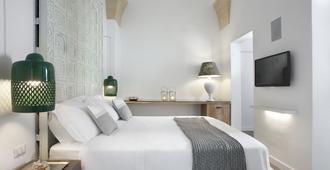 Mantatelurè - Dimora Esclusiva - Lecce - Bedroom