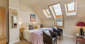 Dun Ard - Dungarvan - Bedroom