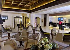 Golden Tulip Bahrain - Manama - Lobby