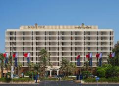 Golden Tulip Bahrain - Manama - Byggnad