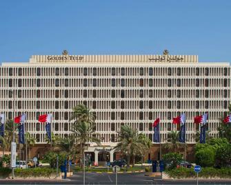 Golden Tulip Bahrain - Manama - Edifício