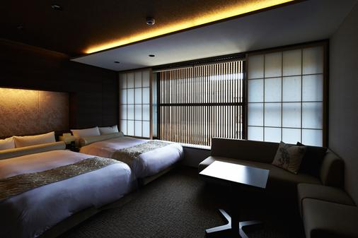Villa Aneyakoji - Κιότο - Κρεβατοκάμαρα