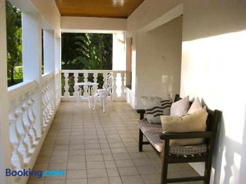 Malvern Manor Country Guest House - George - Balcony