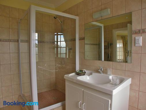 Malvern Manor Country Guest House - George - Bathroom