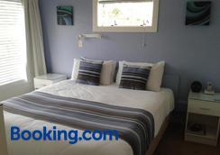 Aarangi Motel - Auckland - Bedroom