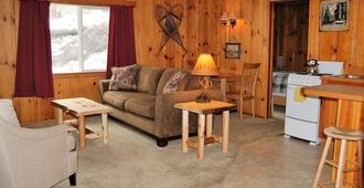 Edelweiss Lodge - Mammoth Lakes