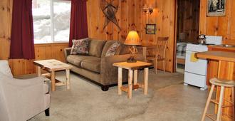 Edelweiss Lodge - ממות' לייקס