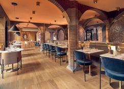 安東尼飯店 - 烏得勒支 - 餐廳