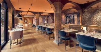 The Anthony Hotel - Utrecht - Nhà hàng
