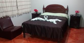 Hospedaje Santa Inés - Trujillo - Habitación