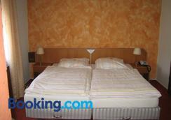 Landhotel Weinhaus Treis - Laurenburg - Bedroom