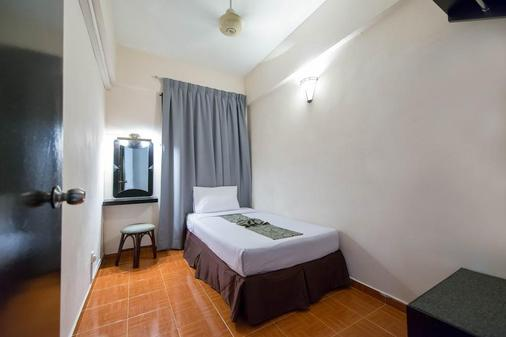 Glory Beach Resort - Port Dickson - Κρεβατοκάμαρα