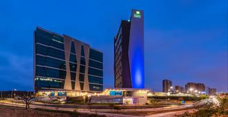 Holiday Inn Express Barranquilla Buenavista - บาร์รังกียา