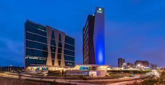 Holiday Inn Express Barranquilla Buenavista - Μπαρρανκίγια