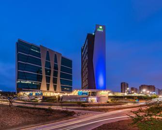 Holiday Inn Express Barranquilla Buenavista - Barranquilla - Building