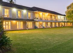 Discovery Settlers Hotel - Whangarei - Building