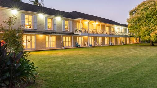 Discovery Settlers Hotel - Whangarei - Κτίριο