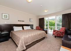 هوتل ديسكفري سيتلرز - وهانغاري - غرفة نوم