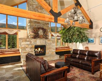 Gateway Mountain Lodge By Keystone Resort - Keystone - Lobby