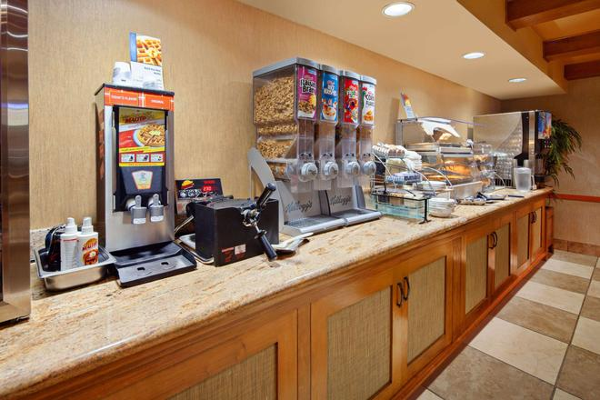 Best Western Chula Vista/Otay Valley Hotel - Chula Vista - Buffet