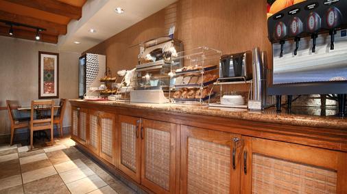 Best Western Chula Vista/Otay Valley Hotel - Chula Vista - Baari
