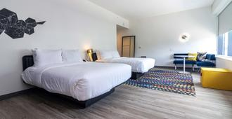 Aloft St. Louis Cortex - Saint Louis - Sovrum