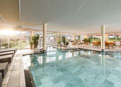 Wellnesshotel Erica - Deutschnofen - Pool