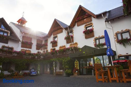 Hotel - Restaurant Berghof - Berghausen - Building