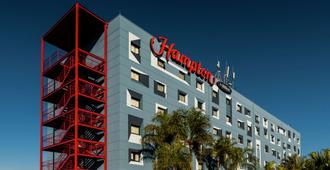 Hampton by Hilton Guarulhos Airport - Guarulhos