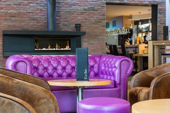 Domaine de Cicé-Blossac - Bruz - Lounge