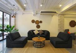 D Varee Xpress Pula Silom - Bangkok - Lounge